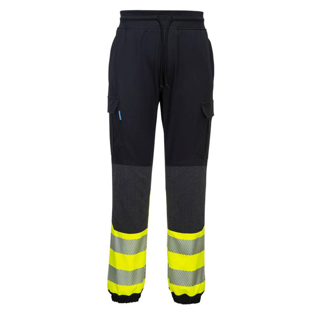Pantalón de alta visibilidad KX3 Flexi