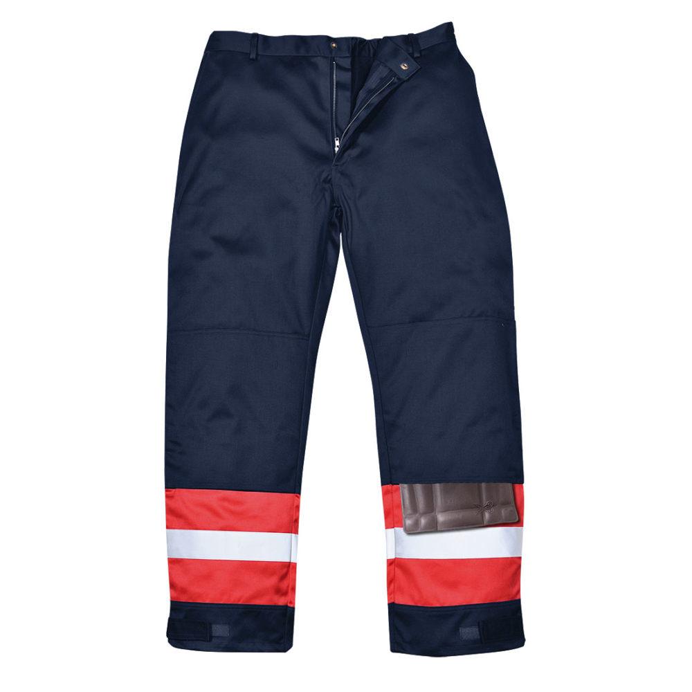 Pantalón Bizflame Plus