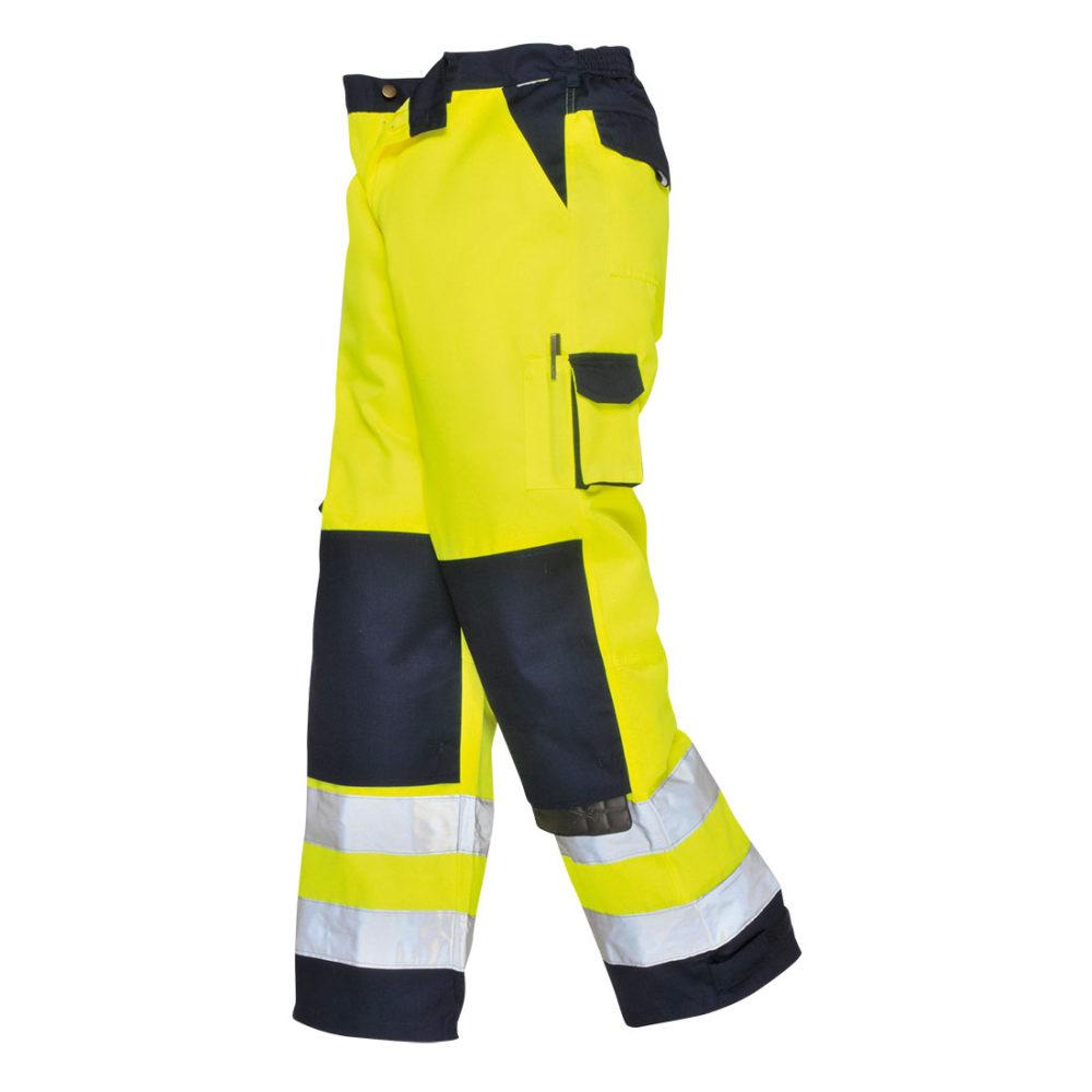 Pantalones de alta visibilidad Lyon