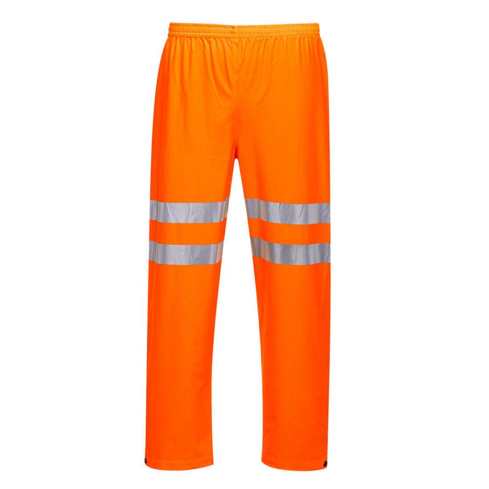 Pantalones Sealtex Ultra  Naranja