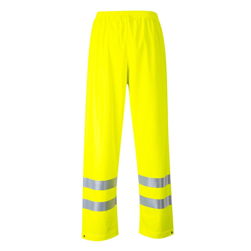 FR43. Pantalón alta visibilidad Sealtex Flame