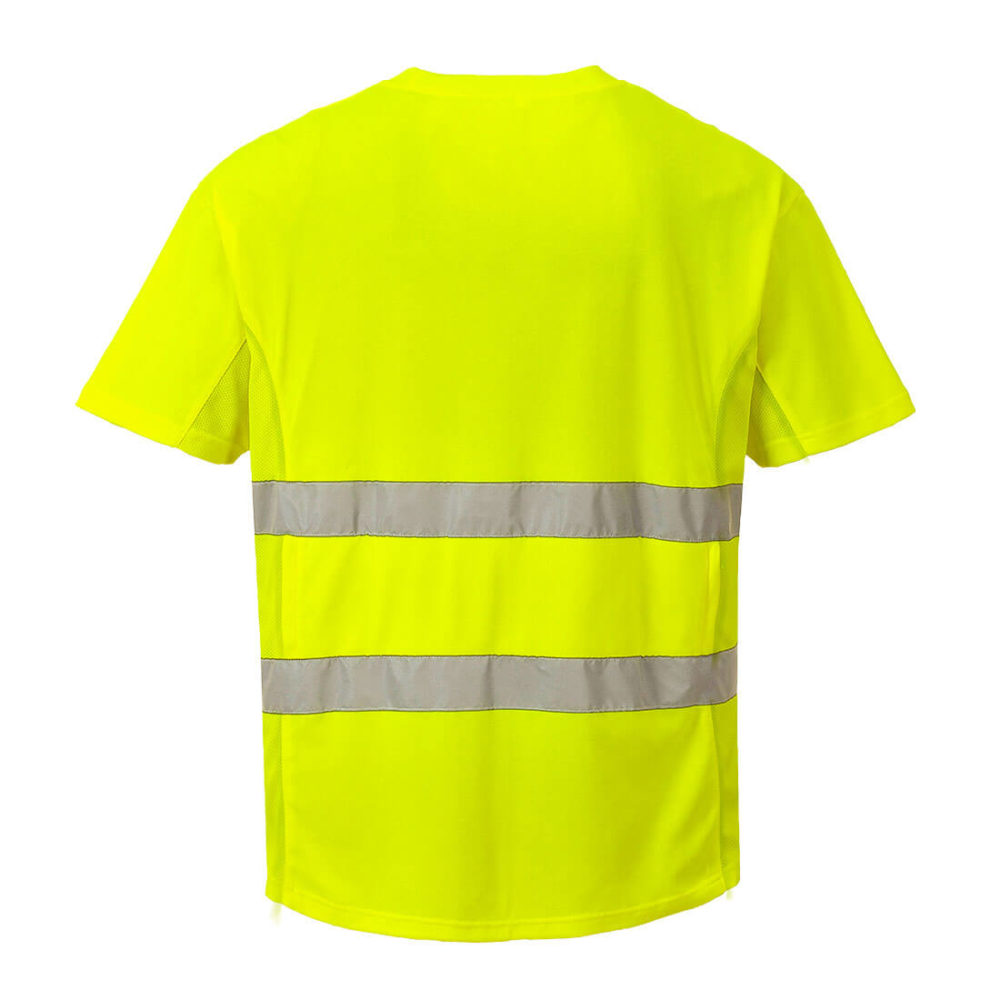 Camiseta Mesh