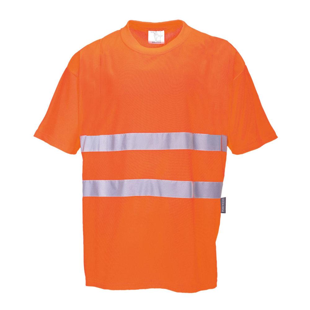 Camiseta Cotton Comfort