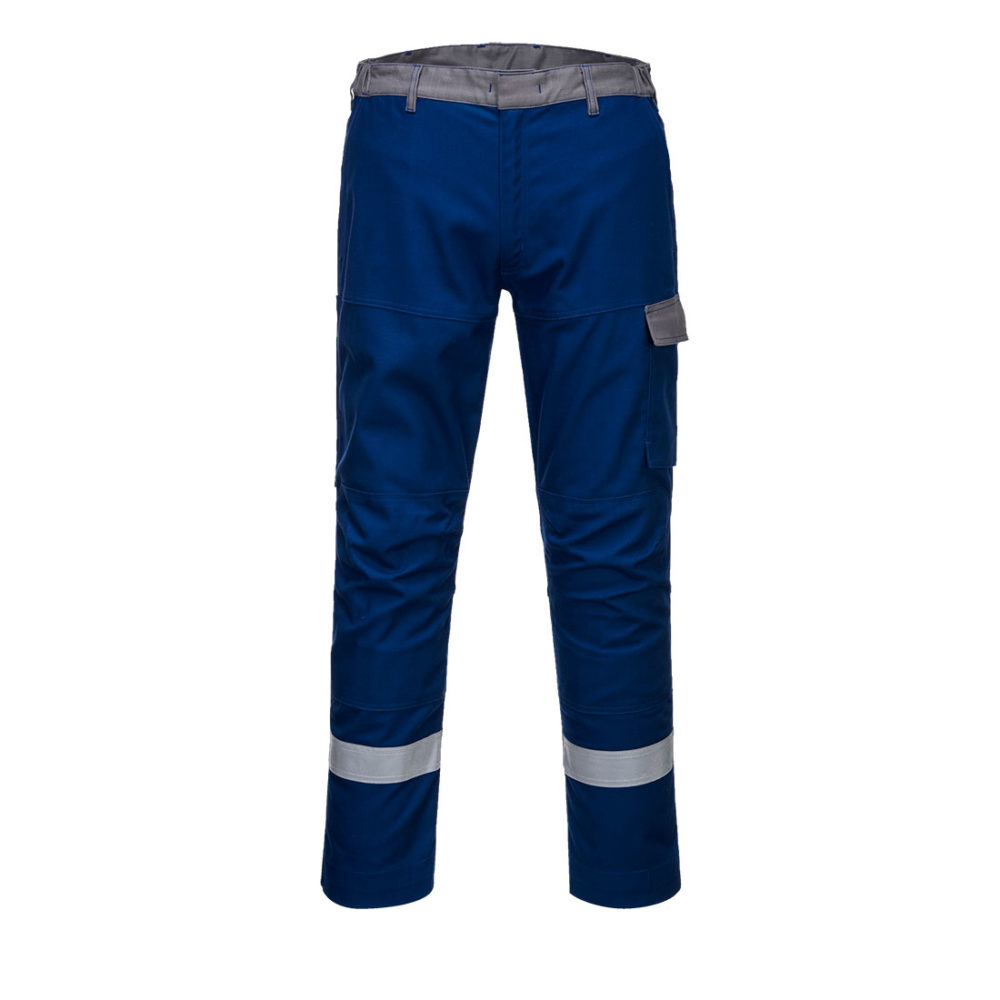 Pantalón bicolor Bizflame Ultra
