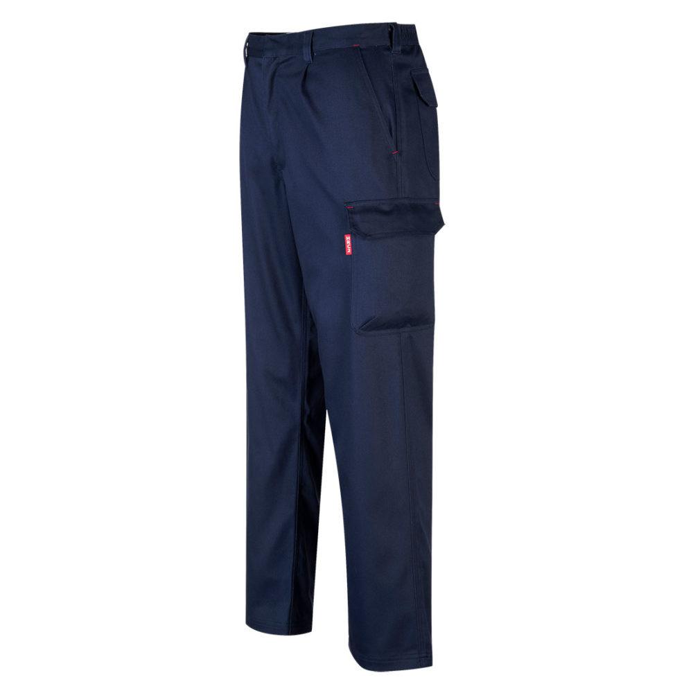 Pantalón Cargo resistente a la llama