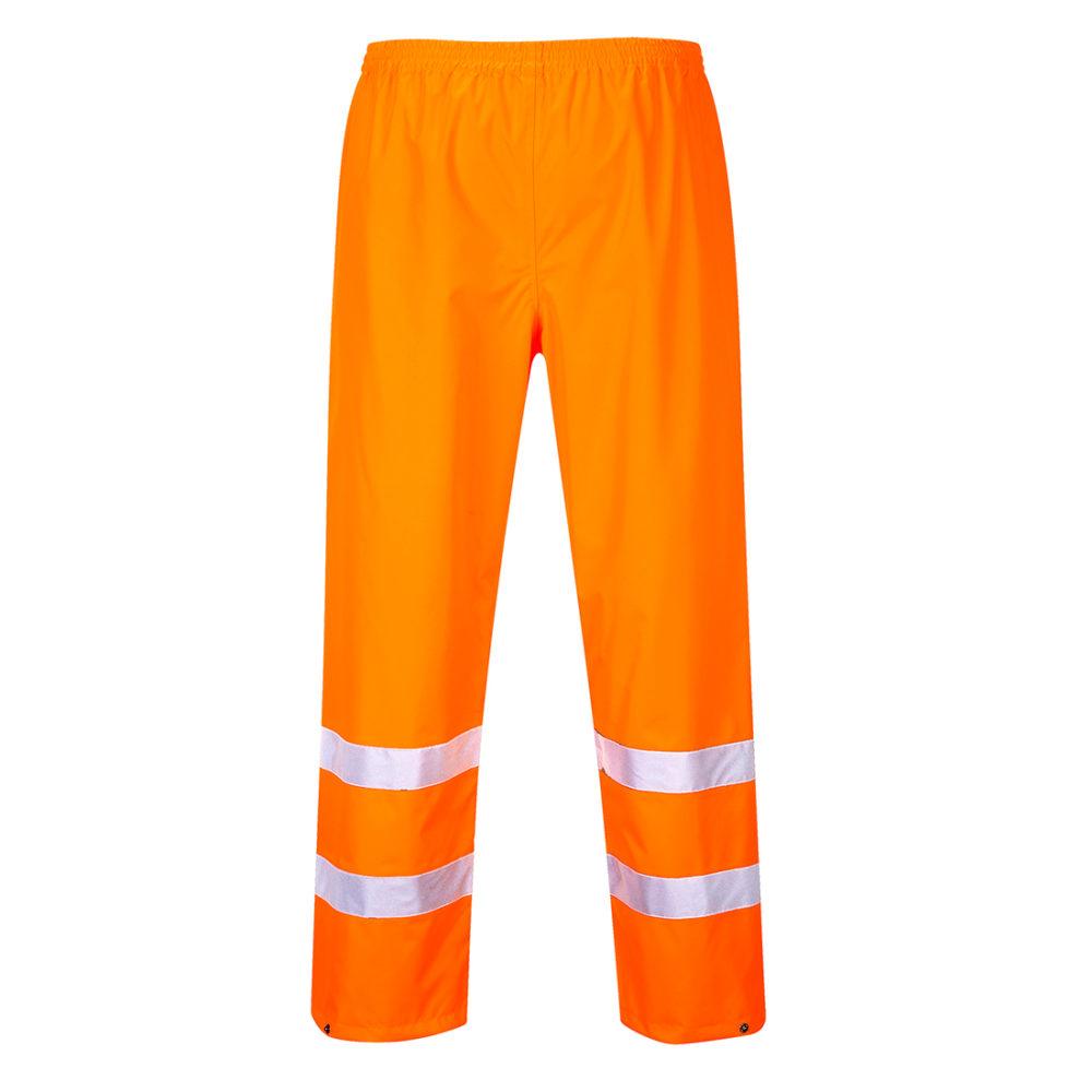 S480. Pantalón de alta visibilidad Traffic