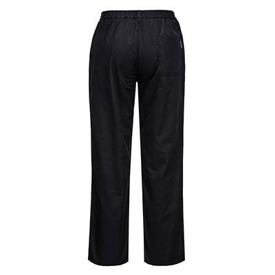 C071 Pantalones de cocina para mujer Rachel
