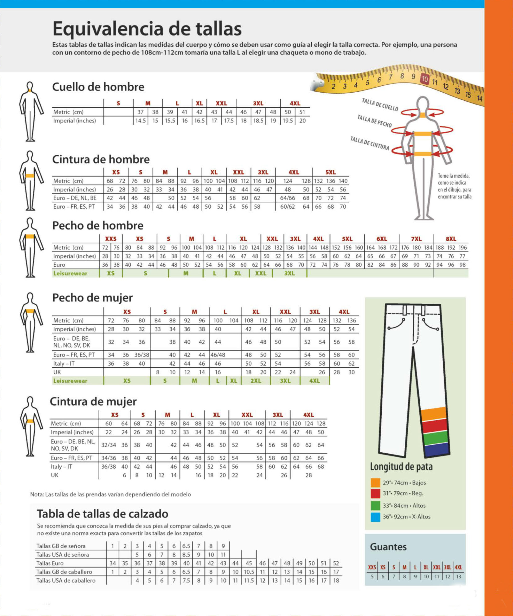 catalogo portwest lecasa 687 1 scaled - RT31. Pantalón de alta visibilidad Traffic RIS  Naranja