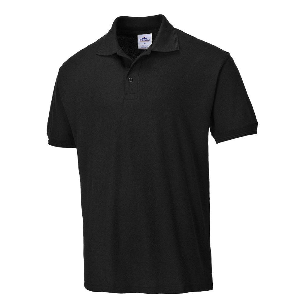 B220 – Polo de algodón Verona