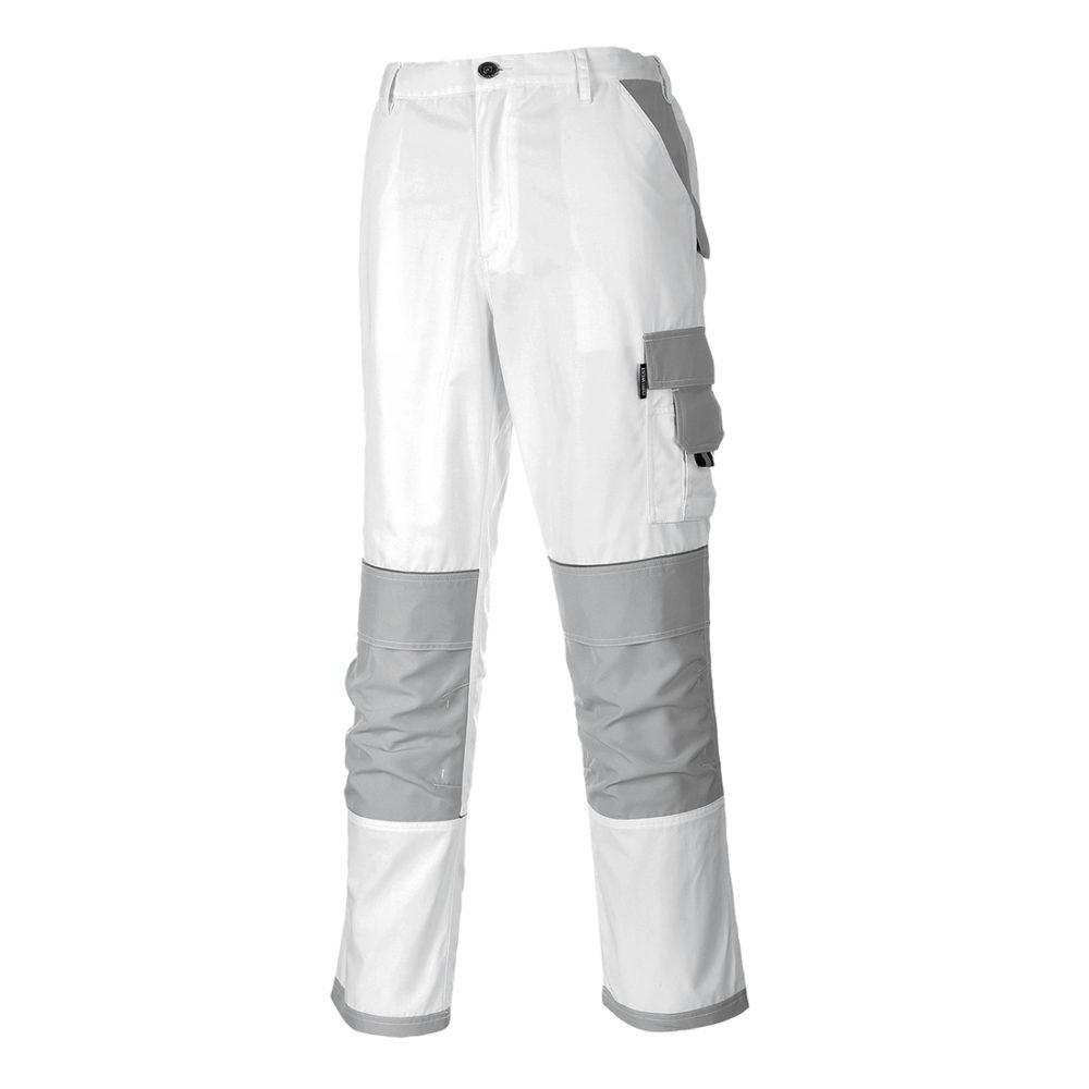 KS54 – Pantalón Painters Pro  Blanco
