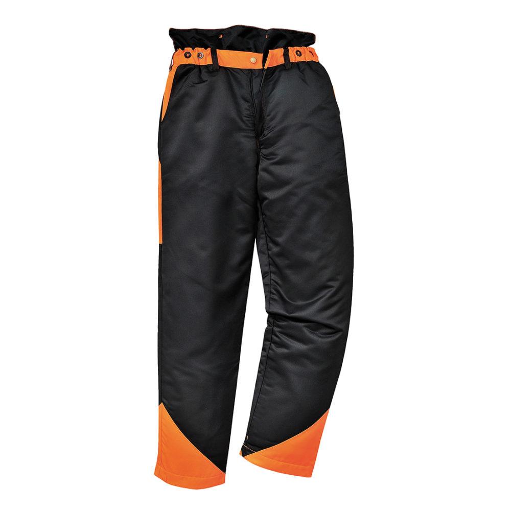 CH11 – Pantalones Oak  Negro