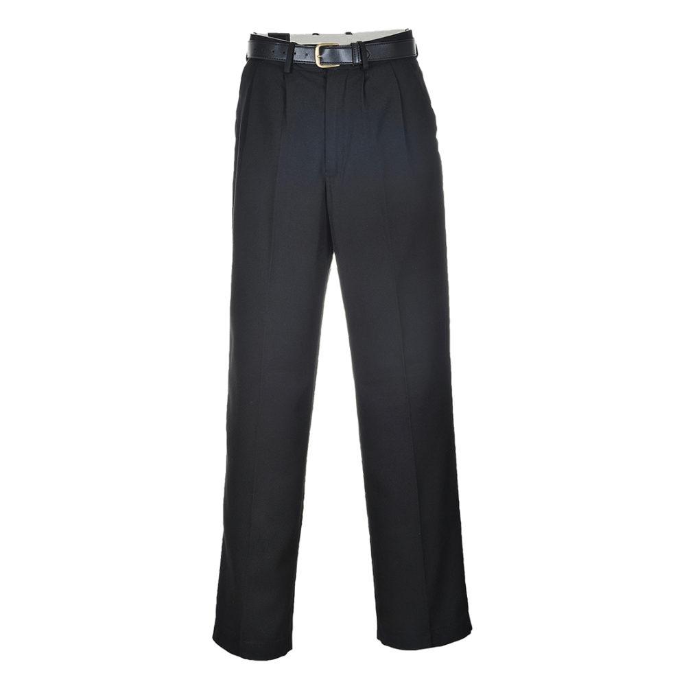 S710 – Pantalones London  Negro