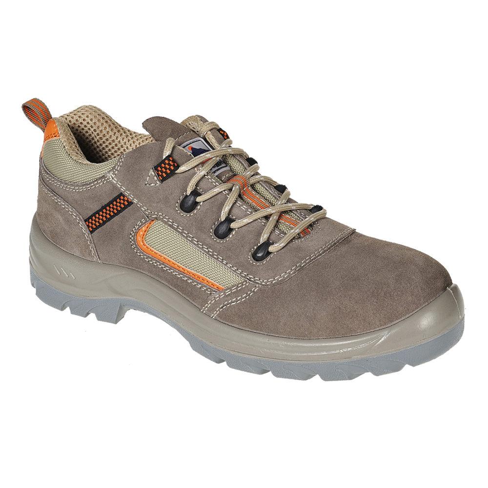 FC52 – Zapato Portwest Compositelite Reno S1P  Beige