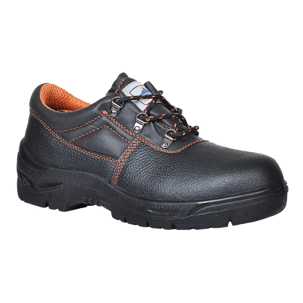 FW85 – Zapato Steelite Ultra Safety S1P  Negro