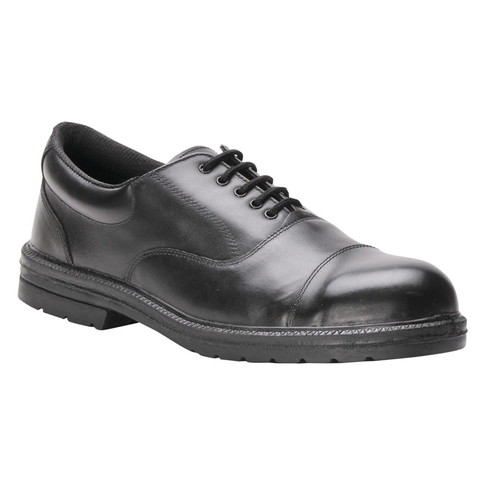 FW47 – Zapato Steelite Executive Oxford S1P  Negro