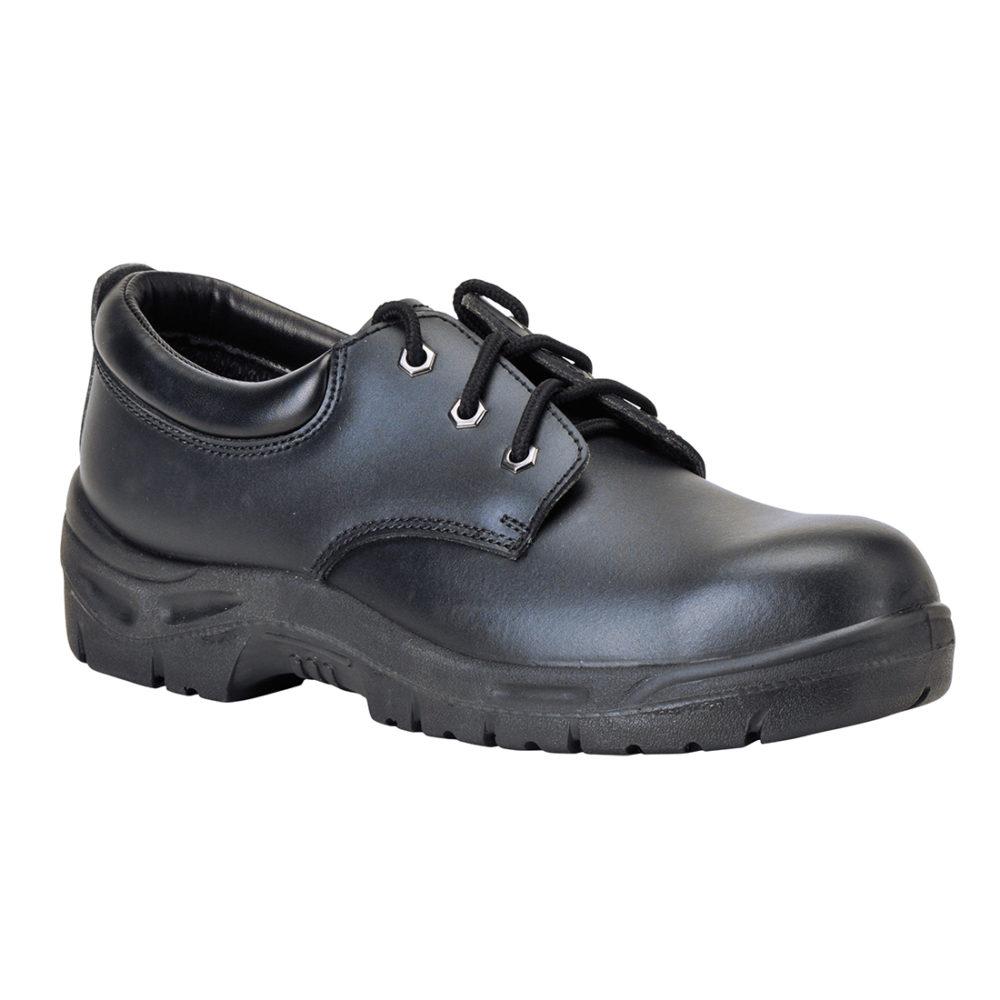 FW04 – Zapato Steelite S3  Negro