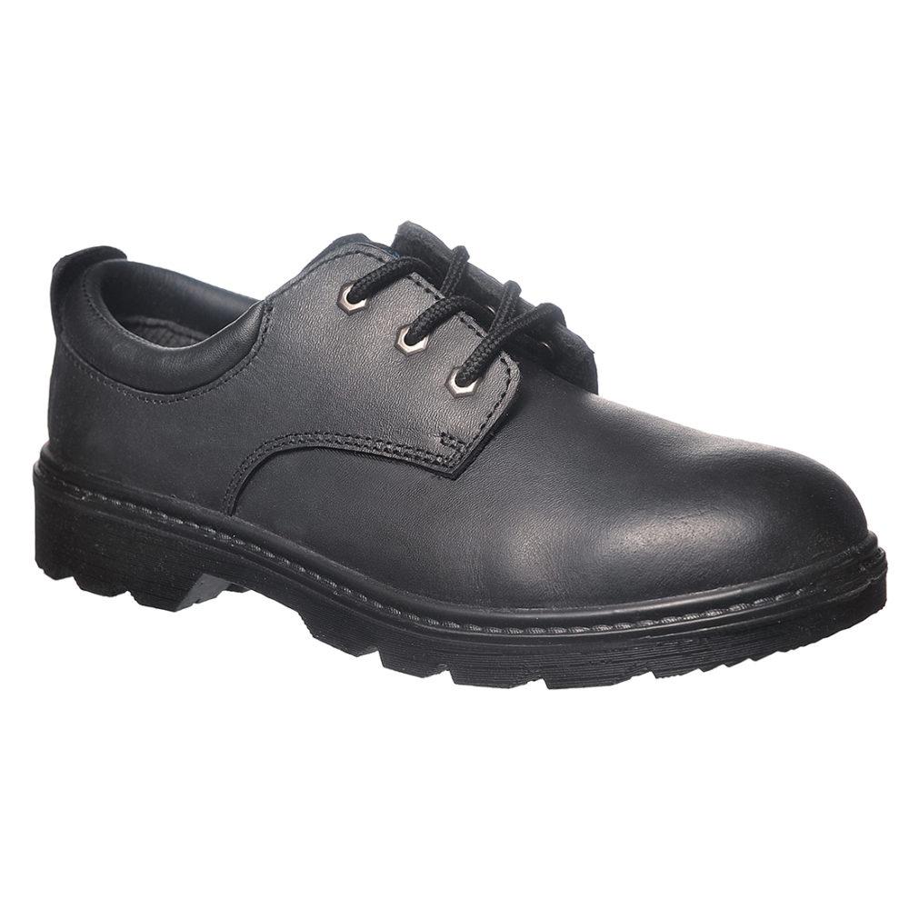 FW44 – Zapato Steelite Thor S3  Negro