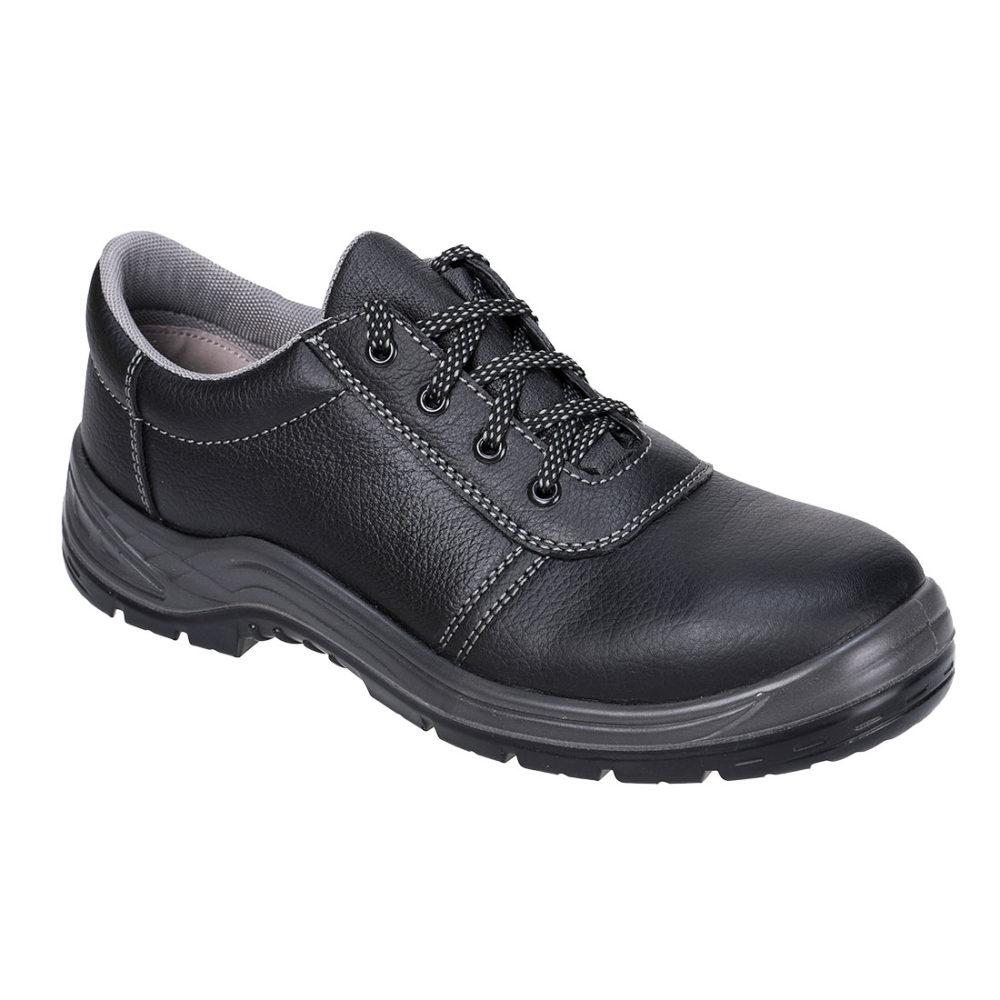 FW43 – Zapato Steelite Kumo S3  Negro