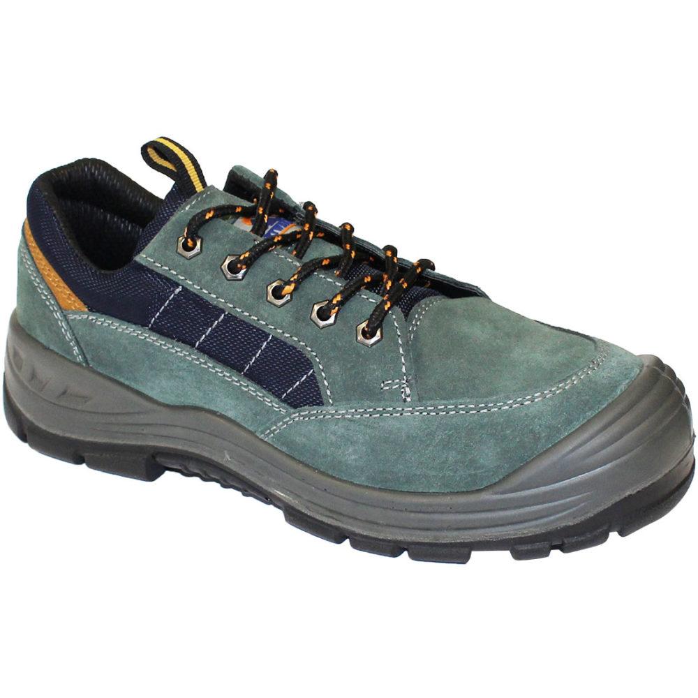 FW61 – Zapato Steelite Hiker S1P  Gris