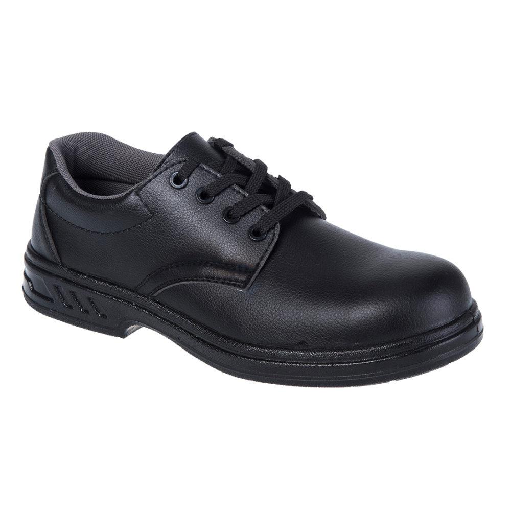 FW80 – Zapato Steelite Laced S2