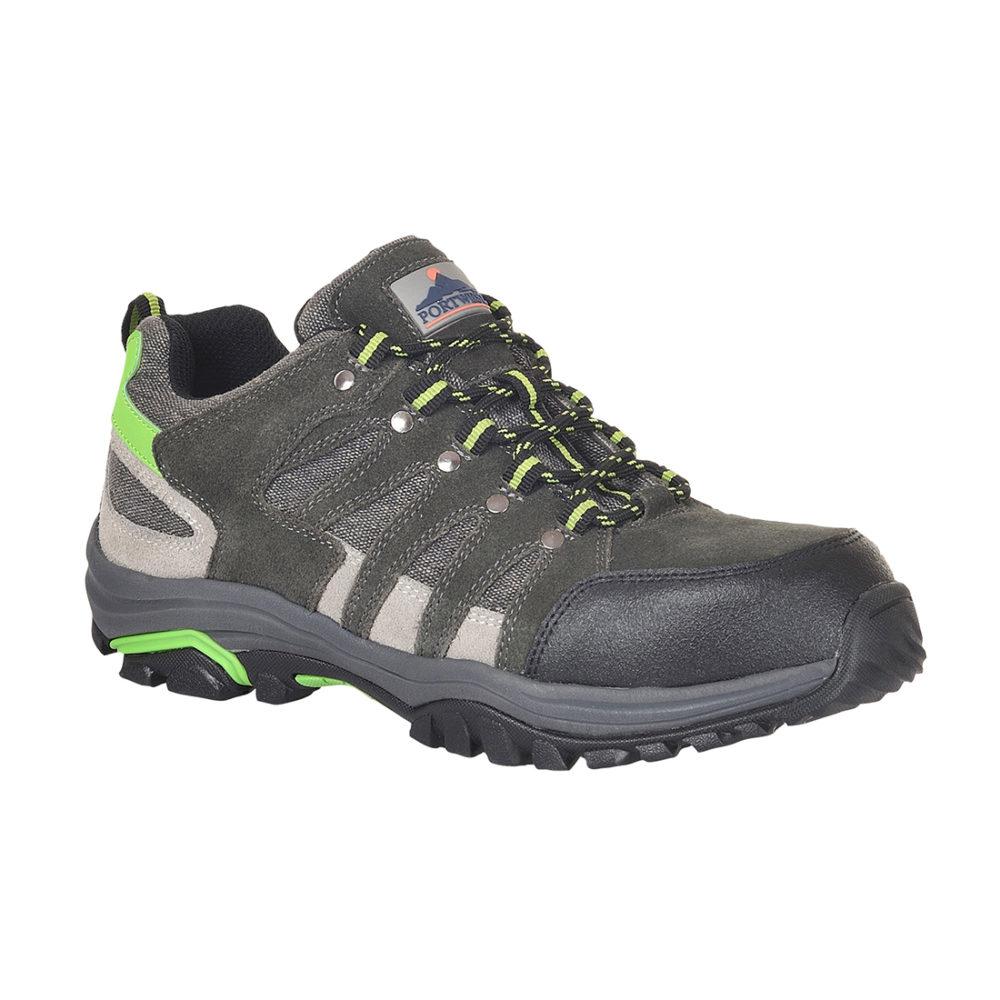 FW36 – Zapato deportivo Steelite Loire S1P HRO  Gris