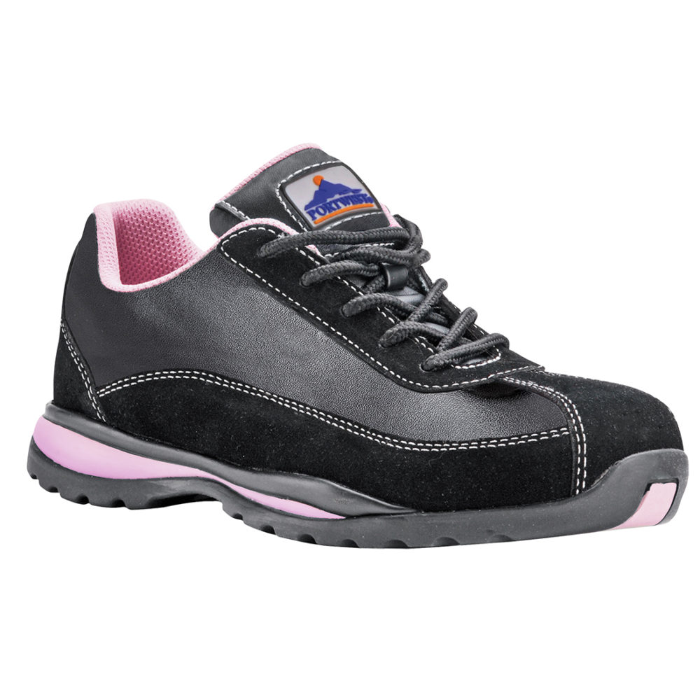 FW39 – Deportivo Steelite Ladies Trainer S1P HRO