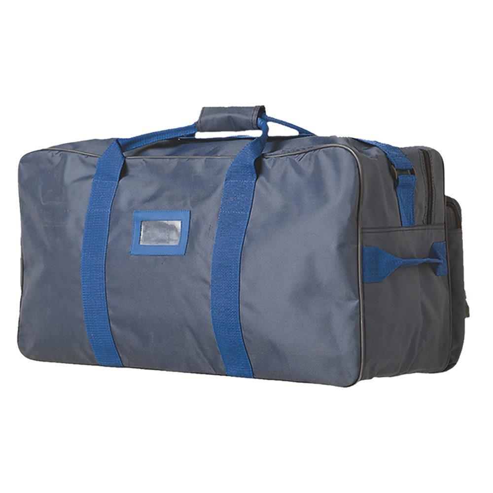B903 – Bolsa de viaje  Azul marino