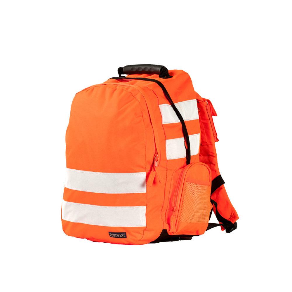 B905 – Mochila de alta visibilidad