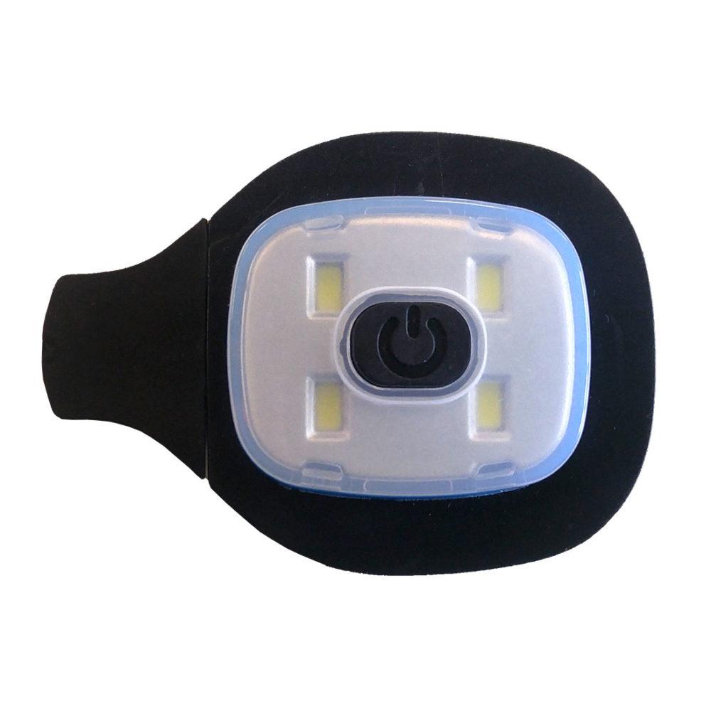 B030 – Luz de repuesto para el gorro con luz