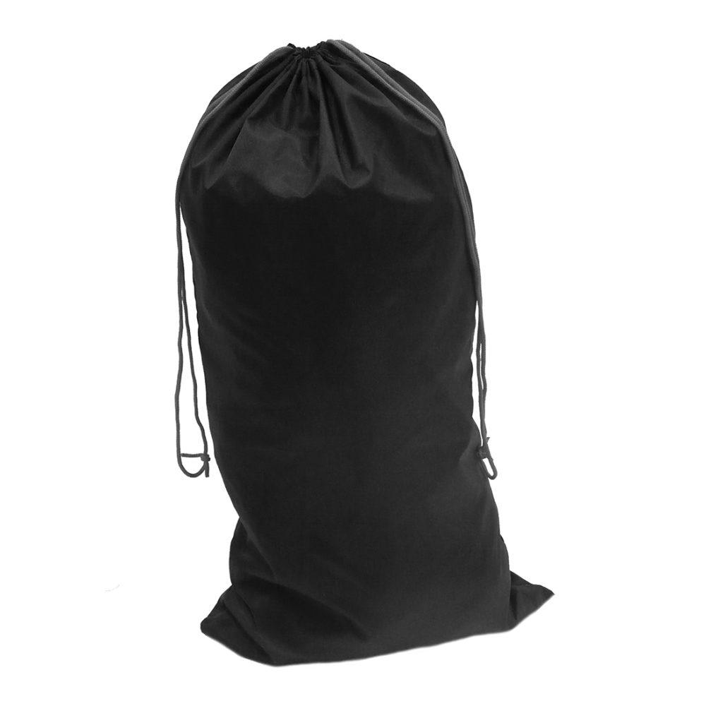 FP99 – Bolsa de Nylon con cordón  Negro