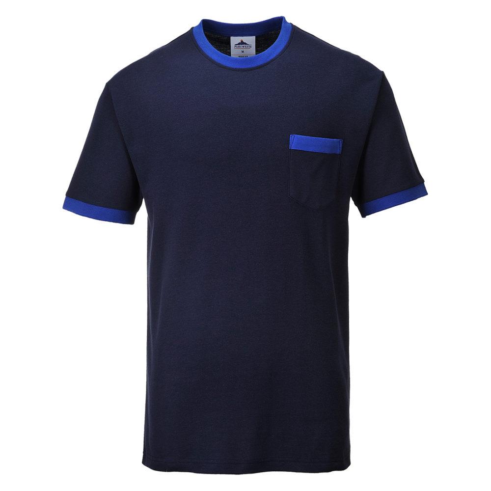TX22 – Camiseta Portwest Texo Contrast