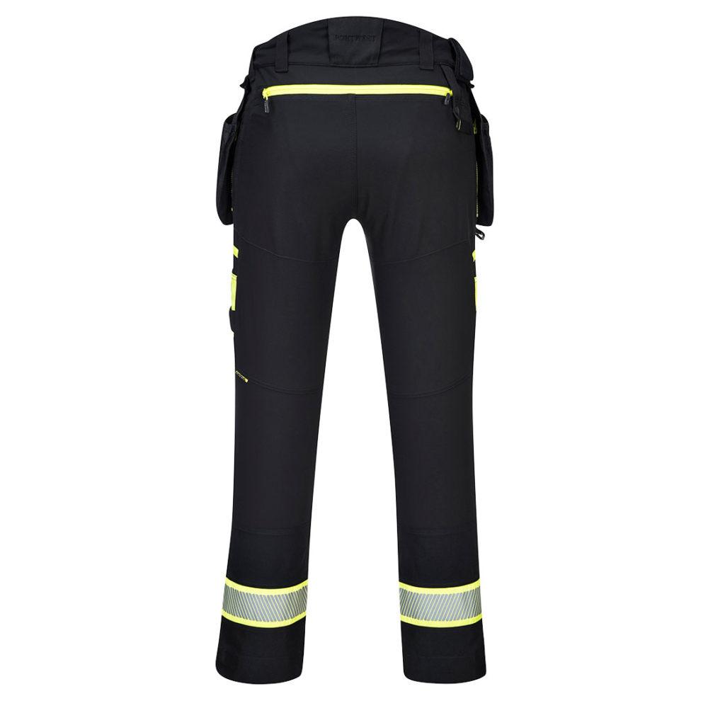 DX440 – Pantalón DX4 Holster con bolsillos desmontables