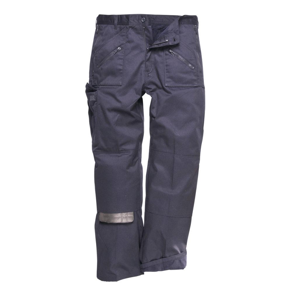 C387 – Pantalones Action con forro