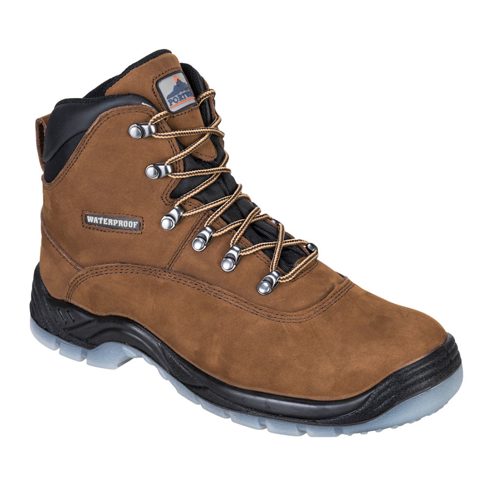 FW57 – Bota Steelite All Weather S3 WR
