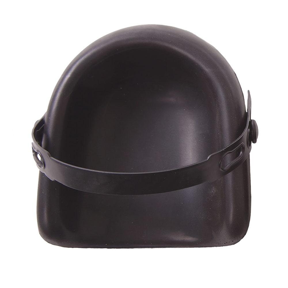 KP10 – Rodillera de alta densidad  Negro