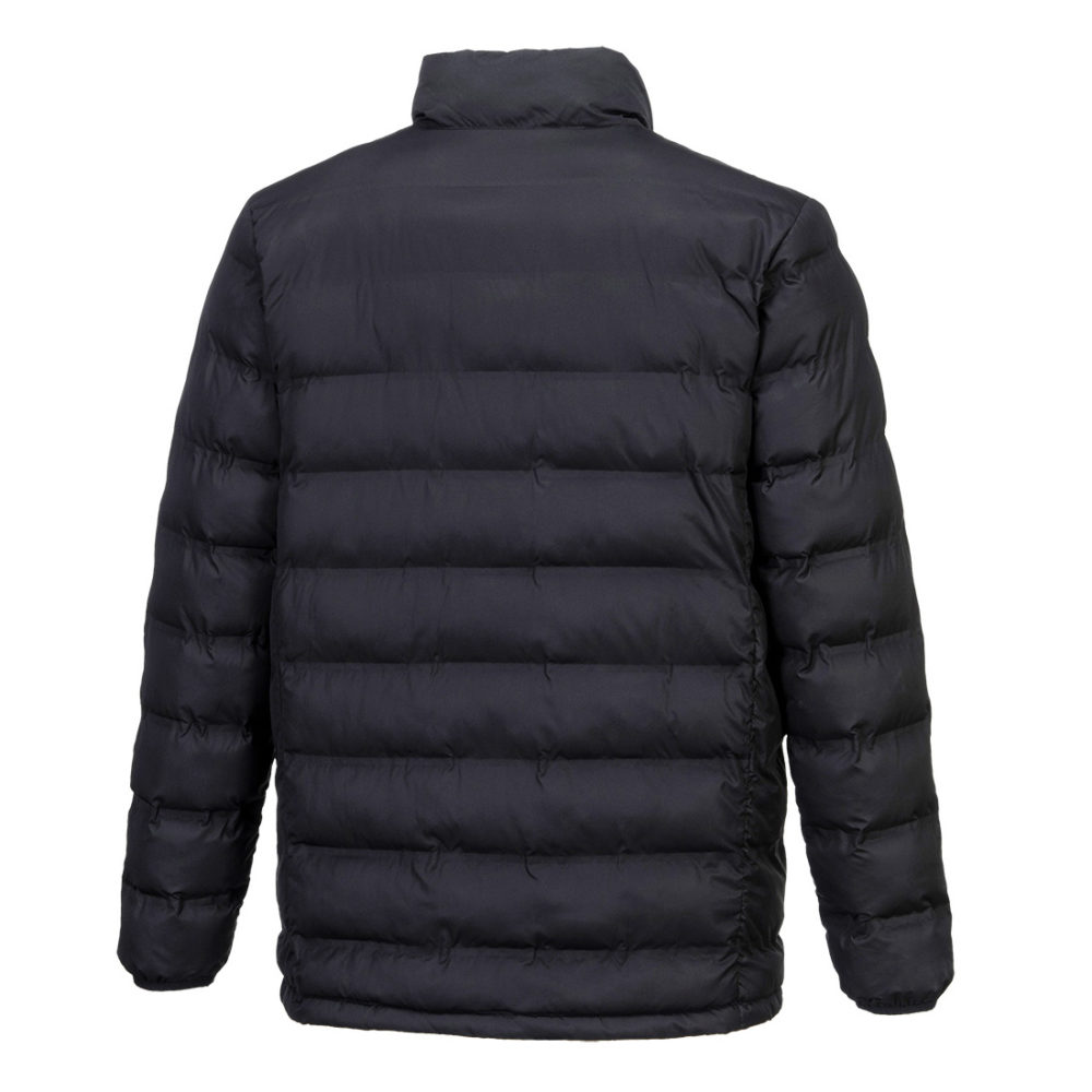 Chaqueta calefactada Ultrasonic Heated Tunnel  Negro
