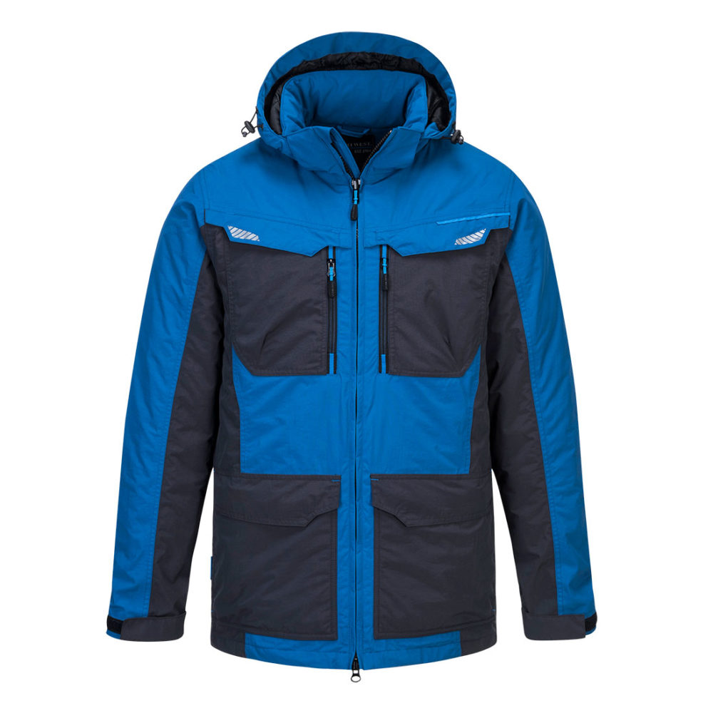 Chaqueta WX3 Winter