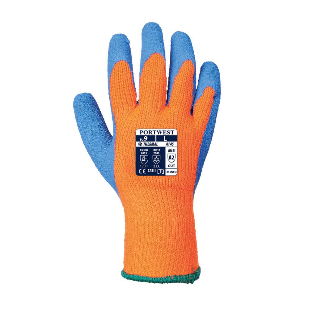 A145 – Guante Cold Grip