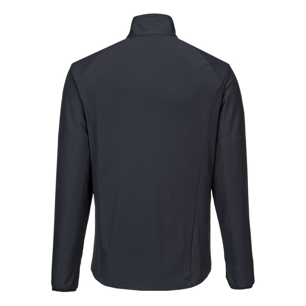Camiseta Base Layer con cremallera DX4