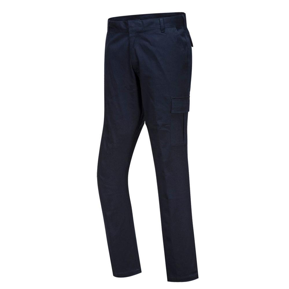 S231 – Pantalón Stretch Slim Combat