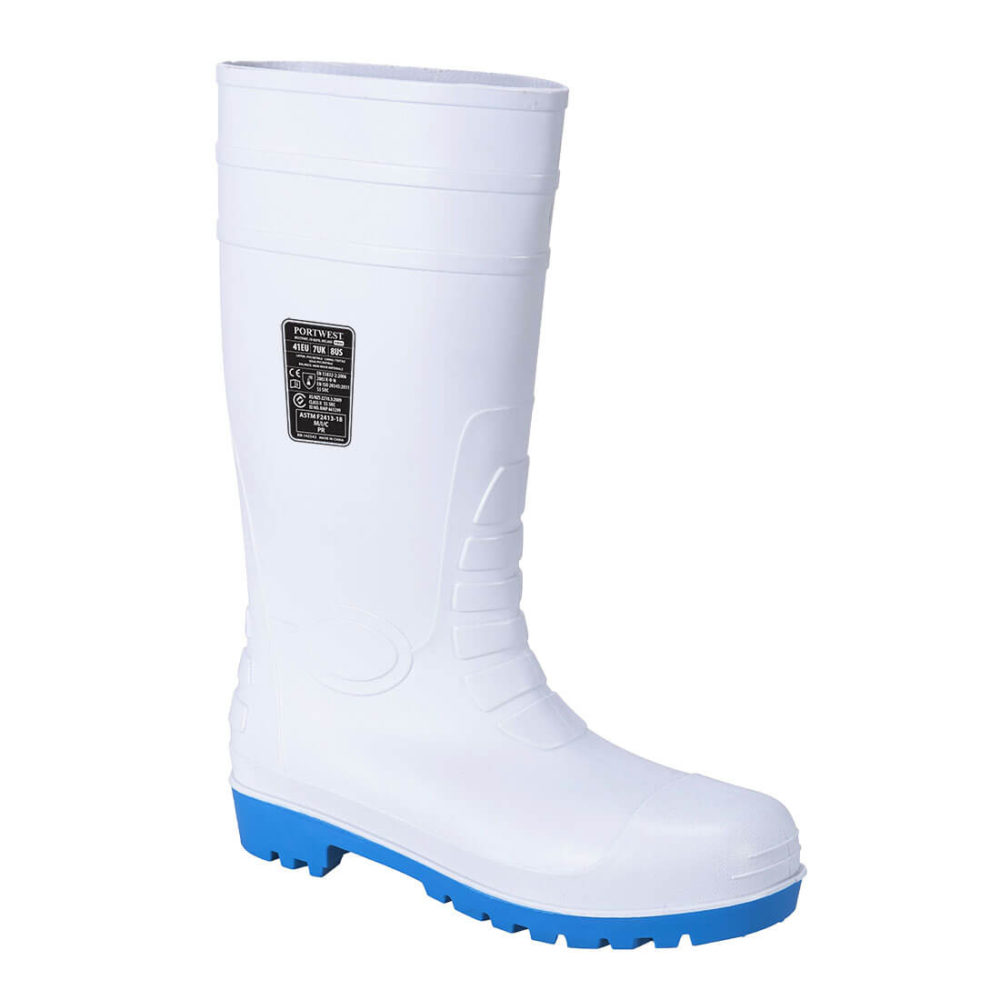 FW95 – Bota Wellington Total Safety S5,