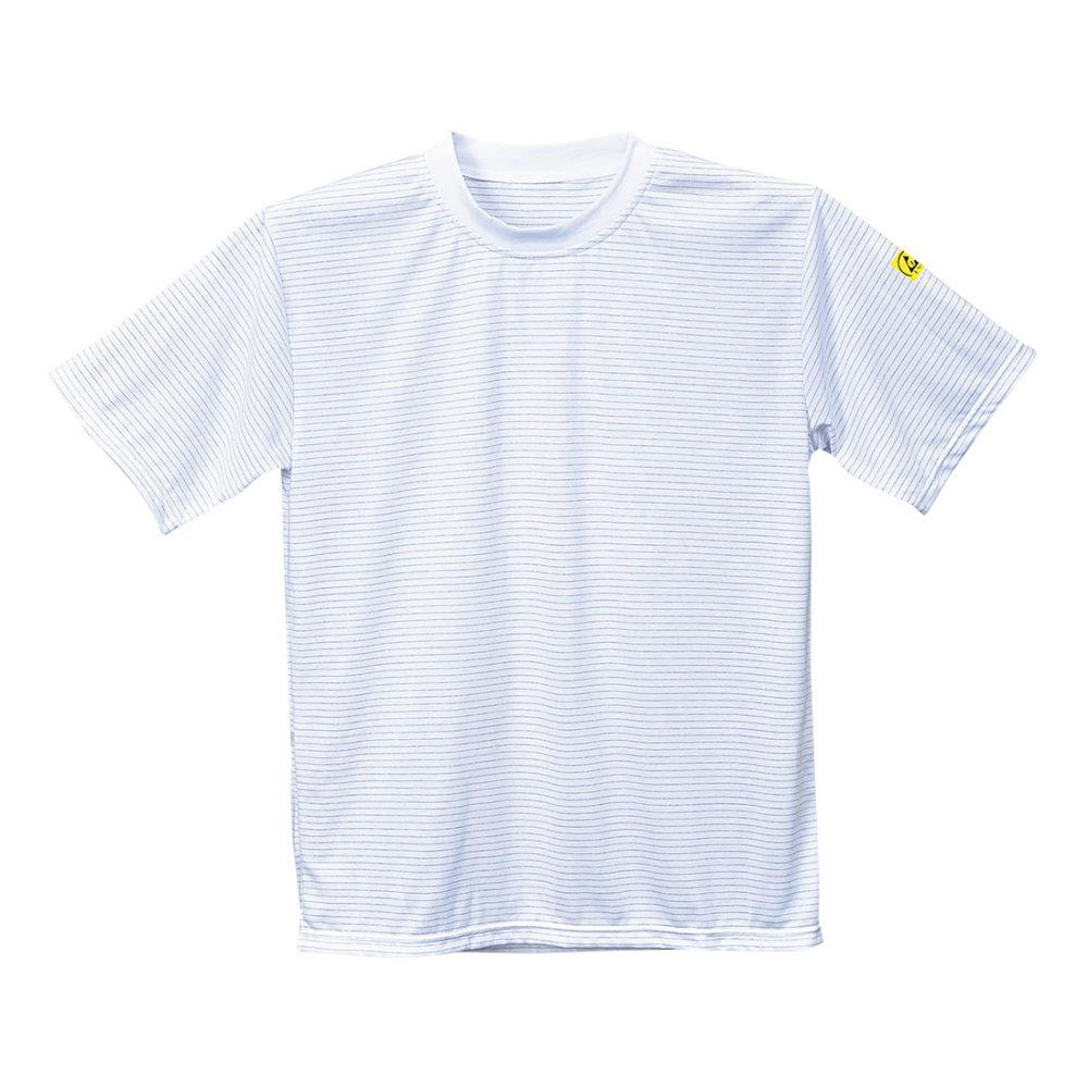 AS20 – Camiseta ESD, antiestática