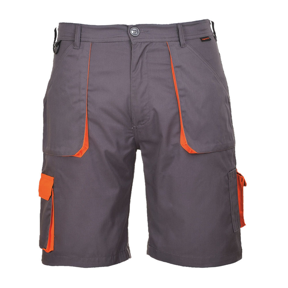 TX14 – Pantalones cortos Portwest Texo Contrast