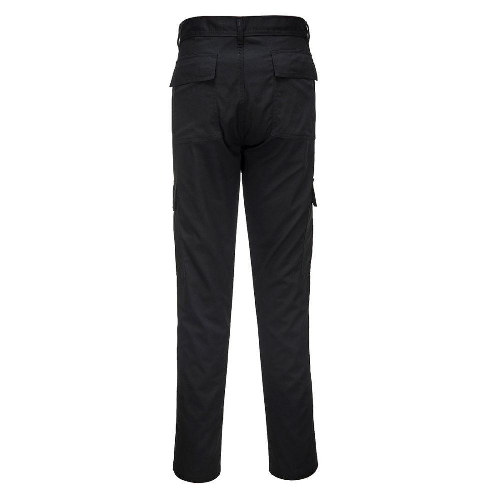 C711 – Pantalón Slim Fit Combat