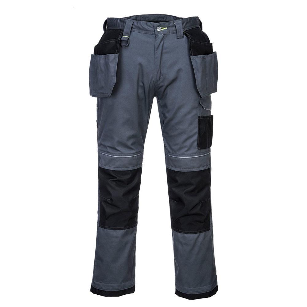 T602 – Pantalones de trabajo Holster PW3