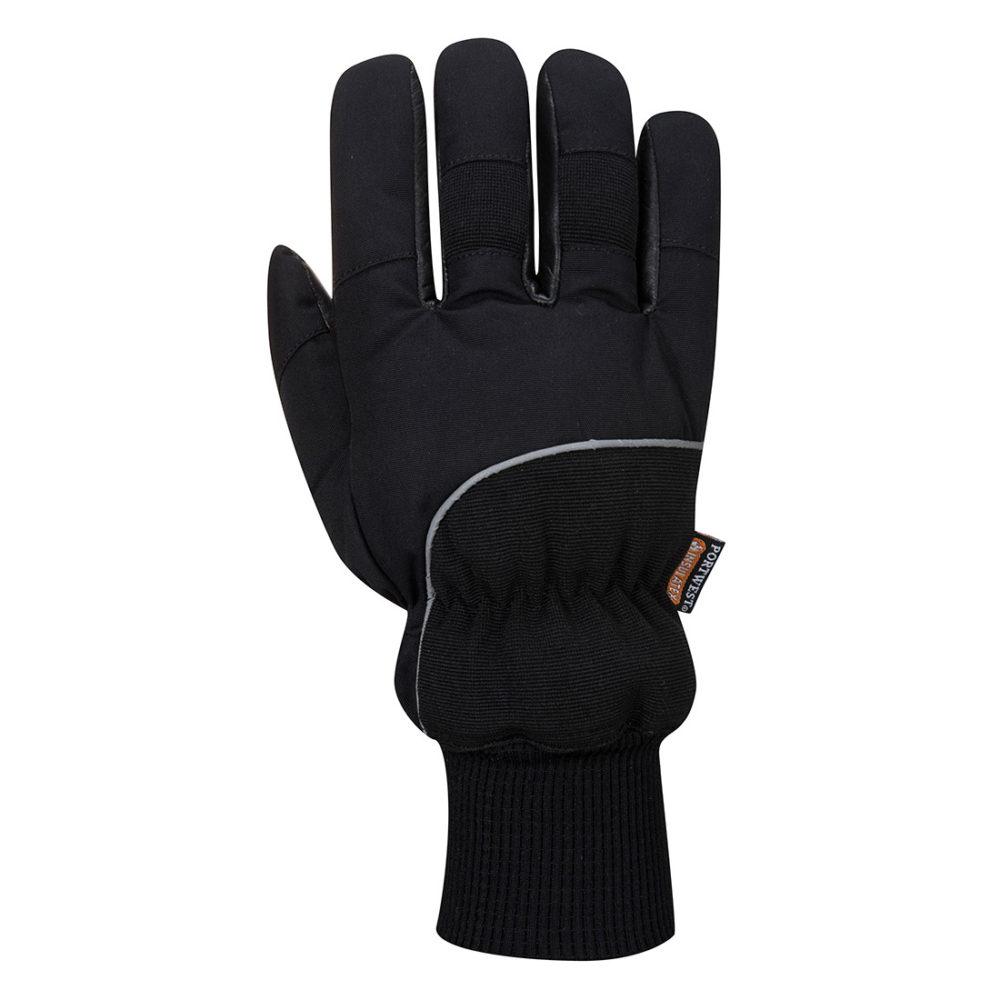 A751 – Guante Cold Store Apacha Negro