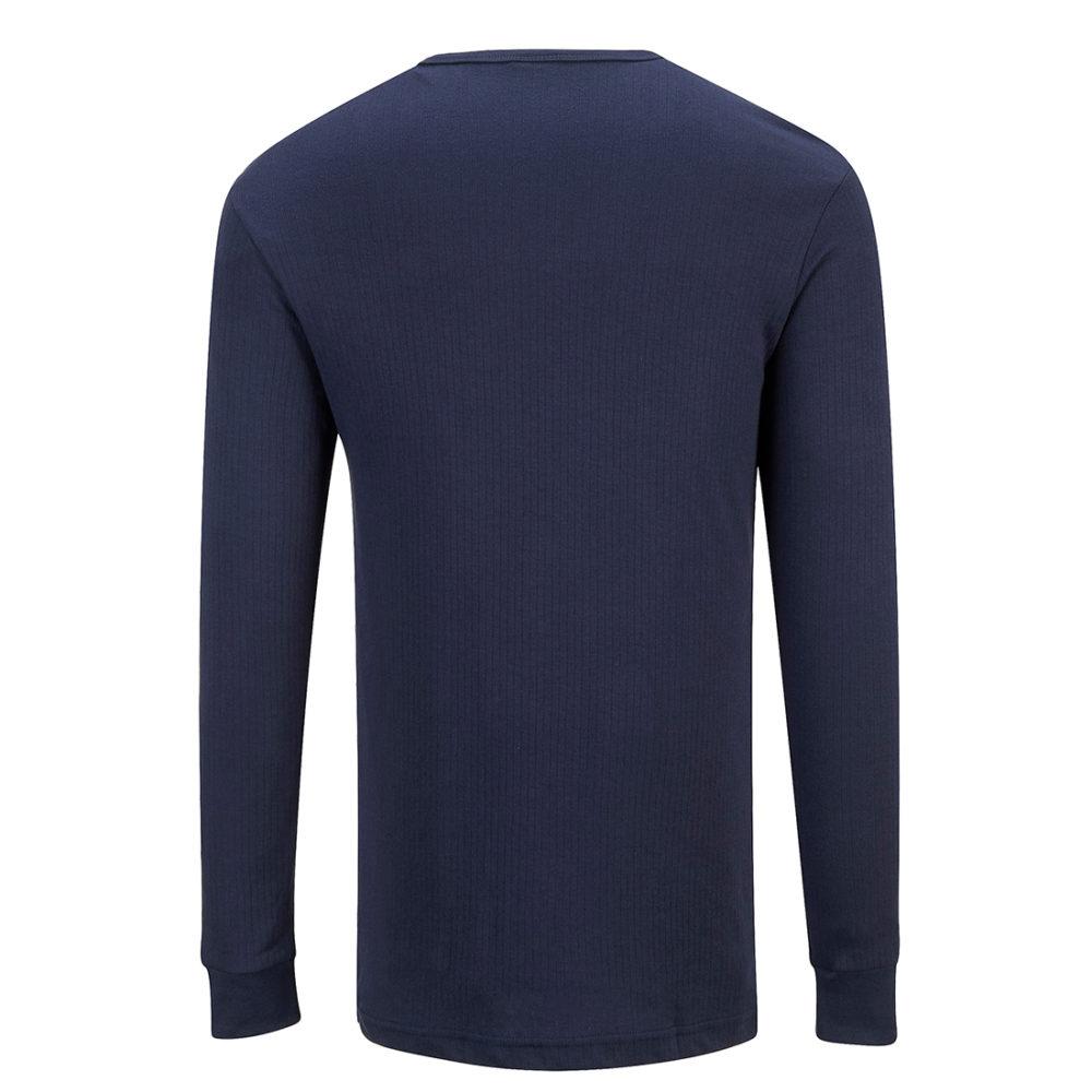 Camiseta térmica de manga larga
