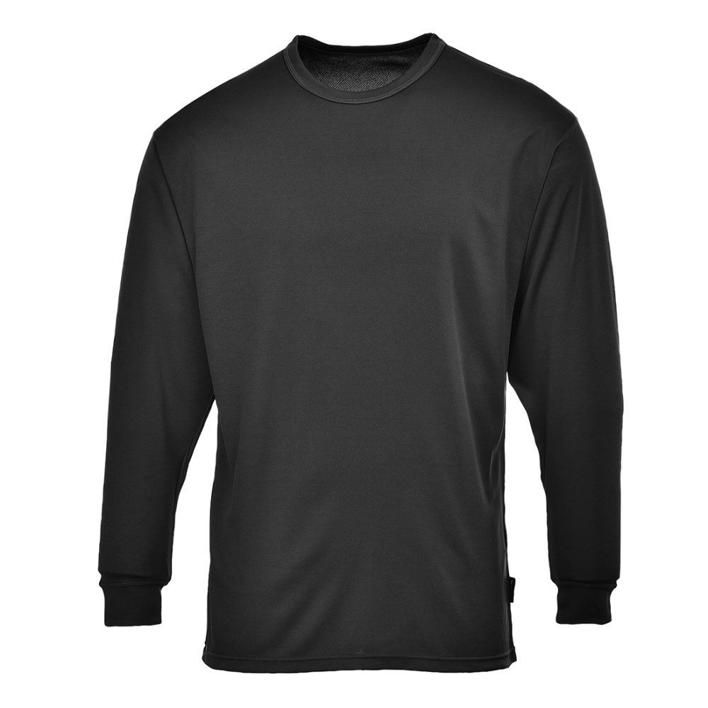Camiseta térmica Base Layer