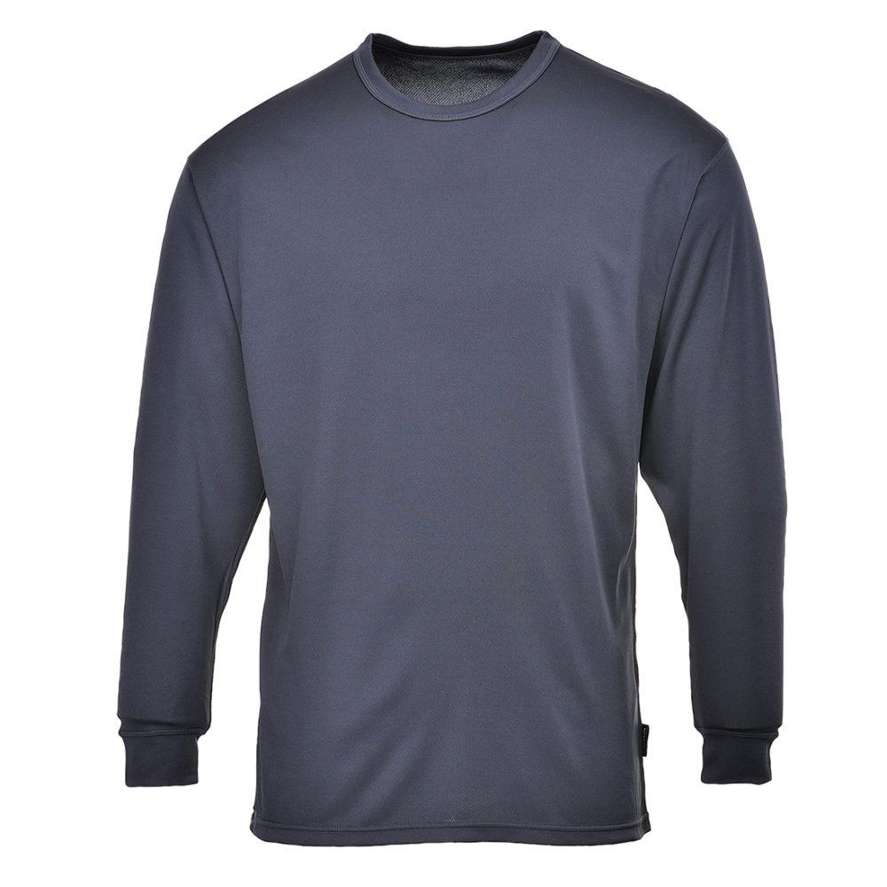 Camiseta térmica Base Layer