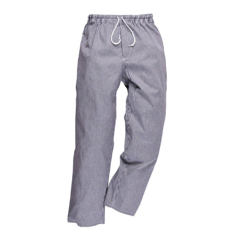 Pantalón de chef Bromley